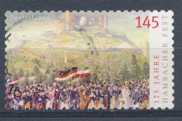 Duitsland/Germany/Allemagne/Deutschland 2007 Mi: 2605  (Gebr/used/obl/o)(3665) - Gebruikt