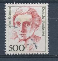 Duitsland/Germany/Allemagne/Deutschland 1989 Mi: 1397  (Gebr/used/obl/o)(3671) - [7] West-Duitsland