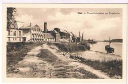 Niel - Cimentfabrieken En Rupelzicht (Geanimeerd) - Niel