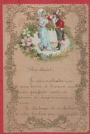 Découpi De 1904 - Superbe - Découpis