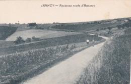 7X - 89 - Irancy - Yonne - Ancienne Route D'Auxerre - France