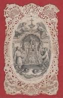 Image Pieuse - 19 Iem - SANTINO - Holly Card - N.D. De Fourvières  - Dopter Paris - - Devotion Images