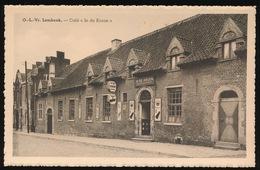 O.L.VR. LOMBEEK - CAFE IN DE KROON - Roosdaal