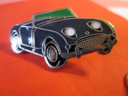 PIN'S   AUSTIN HEALEY  SPRITE  M K 1 Frogeye 1958 - Badges