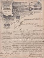 REGENSBURG VICTORIA BRUNNEN - Germany
