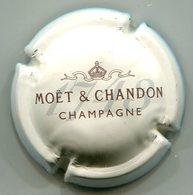 CAPSULE-CHAMPAGNE MOET & CHANDON N°189-crème - Moet Et Chandon