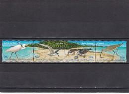 Cocos Nº 393 Al 396 - Islas Cocos (Keeling)