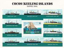 Cocos Hb 2 - Islas Cocos (Keeling)