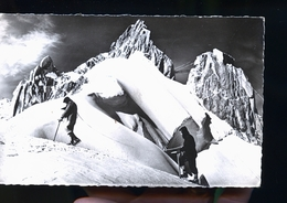 CHAMONIX 1958 - Chamonix-Mont-Blanc