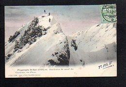 Suisse / Série Pfaff / Fliegenspitz St Gall - Schweiz