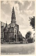 Allemagne - Rhénanie-du-Nord-Westphalie - Bocholt - St. Georgskirche - Bocholt