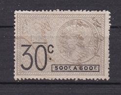 Timbre Fiscal Effets De Commerce N° 348° - Fiscaux