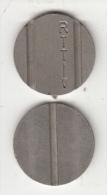 BELGIUM - RTT Telephone Coin, Used - Unclassified