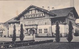 Sommerfeld Waldhaus Charlottenburg - Sommerfeld