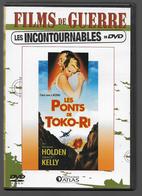 Les Ponts De Toko-ri Dvd - Drama
