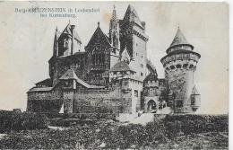 AK 0002  Burg Kreuzenstein In Leobendorf Bei Korneuburg Um 1910 - Korneuburg
