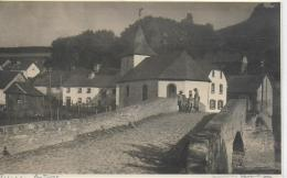 AK 0002  Kronenburg - Foto Stetger-Moers Ca. Um 1920 - Euskirchen