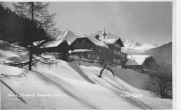 AK 0002  Haus Im Ennstal - Gasthof Kemeter / Foto Landl Um 1950 - Haus Im Ennstal