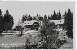 AK 0002  Alpl - Gasthof Bruggraber / Verlag Frank Um 1935 - Krieglach