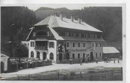 AK 0002  Grünau Bei Mariazell - Hotel Marienwasserfall / Verlag Kuss Um 1925 - Mariazell