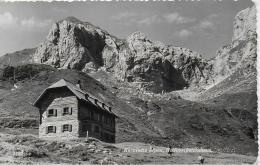 AK 0002  Karnische Alpen - Hochweißsteinhaus / Verlag Martin Um 1956 - Lesachtal