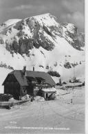 AK 0002  Hochschwab - Sonnschienhütte Mit Der Graserwand / Verlag Kuss Um 1950 - Alfenz