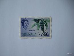 GRENADA 1966. Bananas. 50c. SG 242. Used. - Granada (...-1974)
