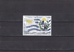 Uruguay Nº 2448 Al 2449 - Uruguay