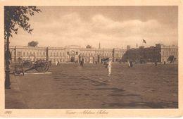Afrique - Egypte - Cairo - Abdine Palace - Le Caire