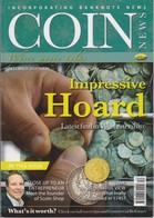 Revue Coin News, Décembre 2011 - Inglés