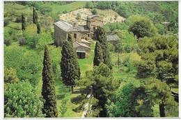 """53045  MONTEPULCIANO  -  CASCINALE """"GLI APOSTOLI""""  1990 - Italia"""