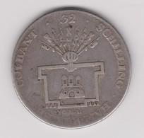 32 Schillings De Hambourg 1789, Jg.33, Gaed.650 - Taler Et Doppeltaler