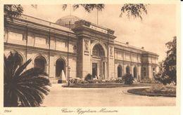 Afrique - Egypte - Cairo - Egyptian Museum - Le Caire