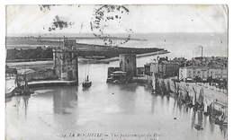 17 - LA ROCHELLE    - Le Port      N - La Rochelle