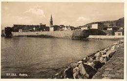 MONTENEGRO BUDVA - Montenegro