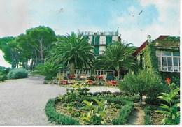 ISOLA D'ELBA    57037   PORTOFERRAIO  -  HOTEL GARDEN      ~1970 - Italia