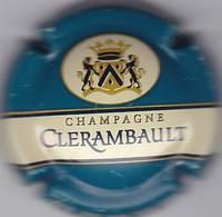CLERAMBAULT N°10 - Champagne