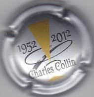 COLLIN N°19 - Champagne