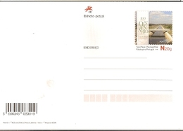 Portugal ** & Postal  Stationery,100 Years Of The Ministry Of Agriculture 2018 (7766) - Agriculture
