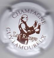LAMOUREUX N°26 - Champagne