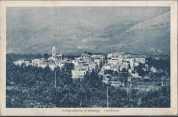 Campochiesa D'Albenga - Panorama - Savona - HP1223 - Savona