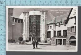 Paris  -  Carte Photo,Exposition Internationale De 1937, Centre Régional Guyenne - Gascogne -  Postcard Carte Postale - Expositions