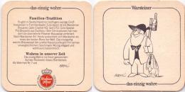 #D217-007 Viltje Warsteiner - Sous-bocks