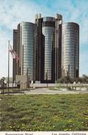 Postcard Bonaventure Hotel Los Angeles California [ Mitock ]  My Ref  B22795 - Los Angeles
