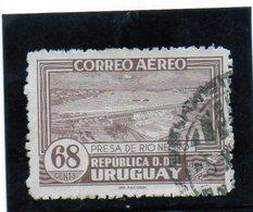 B - 1941 Uruguay - Prea Di Rio Negro - Uruguay