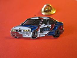 PIN'S       B M W   FINA - BMW