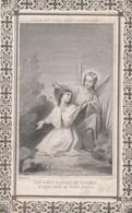 Léon Vekeman-sottegem-1866 - Images Religieuses