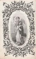 Isabella Maria Theresia Aerts-antwerpen-1856 - Images Religieuses