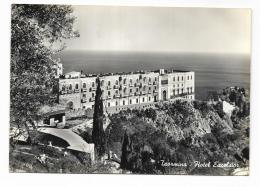 TAORMINA - HOTEL EXCELSIOR VIAGGIATA FG - Messina