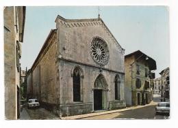 SAN DANIELE DEL FIULI - CHIESA DI S.ANTONIO   VIAGGIATA FG - Udine